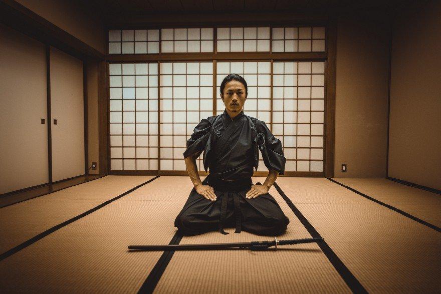 Samurai-strength