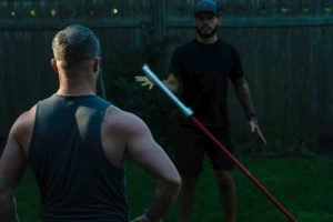 defining functional fitness